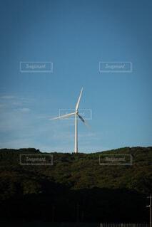 風景,空,屋外,風車,山,風,景観,日中,風力タービン,タービン,ウィンドファーム
