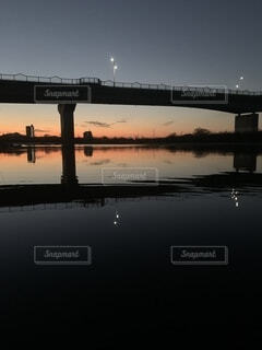 眺め ver2の写真・画像素材[4165520]