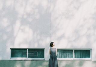 夏の昼下がりの写真・画像素材[4416116]