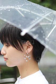 Rainの写真・画像素材[4464093]