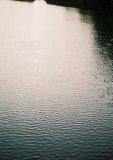 水の体の写真・画像素材[4607229]