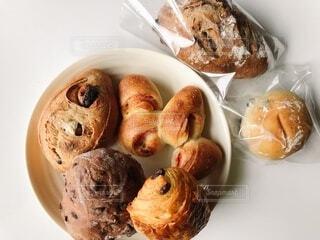 パンのテイクアウトの写真・画像素材[4171031]