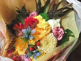 花束の写真・画像素材[4176553]