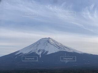 自然,風景,空,雪,屋外,雲,山,バック グラウンド,成層火山