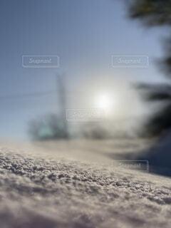 ビーチのクローズアップの写真・画像素材[4175056]