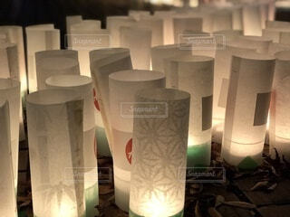 Candle Night NAGOYA .の写真・画像素材[4177270]