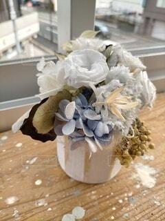 食べ物,花,花束,花瓶,バラ,結婚式,薔薇,デザート,ウエディング ケーキ