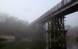 橋の写真・画像素材[4189183]