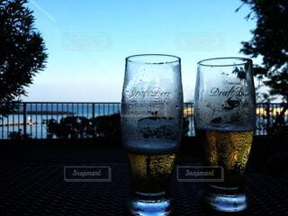 風景,空,屋外,ガラス,ビール,カクテル,ドリンク,淡路島,美味しかった,エール,ビールグラス,アルコール飲料,蒸留酒,ラガービール,ソフトド リンク,くぅー,最高の一杯,パイントグラス,パイント,小麦ビール,ハイボールグラス,海の後