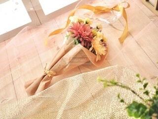 花束の写真・画像素材[4223518]