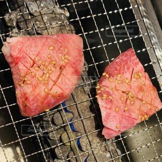 食べ物,焼肉,赤身肉