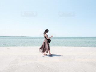 メキシコ ラパス 海岸の写真・画像素材[4198764]