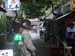 エモいんだよの写真・画像素材[4196143]