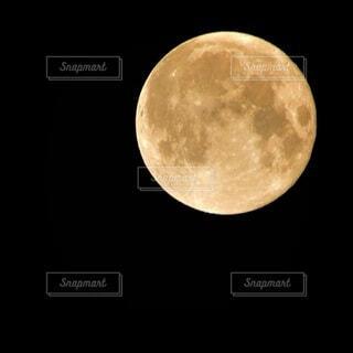 自然,風景,空,夜,夜空,月,ムーン