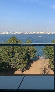 横浜港の眺めの写真・画像素材[4227636]