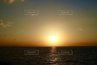 自然,海,空,屋外,湖,太陽,ビーチ,雲,夕暮れ,水面,地平線,日の出,穏やか