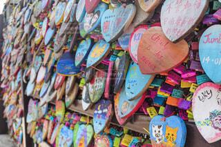 香港,お祈り,カラー,願い