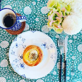 食べ物,カフェ,皿,リラックス,食器,おうちカフェ,ドリンク,おうち,ライフスタイル,大皿,おうち時間,受け皿