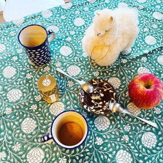 食べ物,カフェ,屋内,オレンジ,果物,リラックス,おうちカフェ,手作り,ドリンク,おうち,ライフスタイル,おうち時間