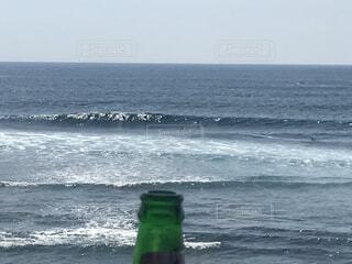 自然,海,空,屋外,ビーチ,水面,海岸,ボトル,岬,バリ