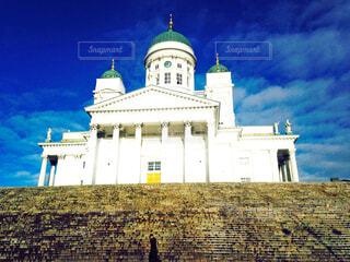 フィンランド旅行の写真・画像素材[4461813]