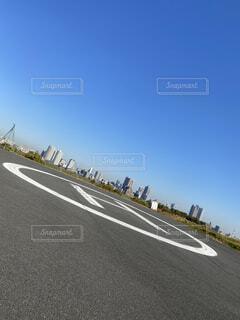 風景,空,屋外,道路,道,スクリーン ショット