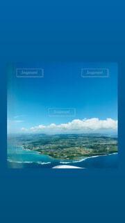 自然,風景,空,湖,ビーチ,雲,水面,山,テキスト