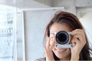 楽しいカメラの写真・画像素材[4226051]