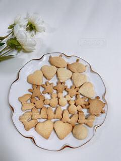 クッキーいかがですか?☁️の写真・画像素材[4267126]