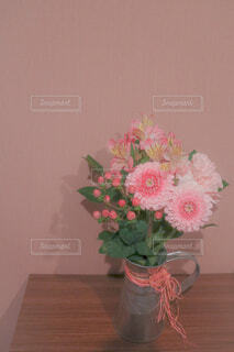 花束💐の写真・画像素材[4391190]