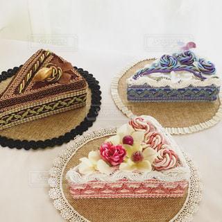 ケーキ,かわいい,アンティーク,DIY,レース,リボン,ハンドメイド,手づくり,クラフト,ガーリー