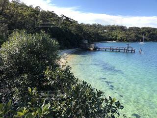 オーストラリアの海の写真・画像素材[4285237]