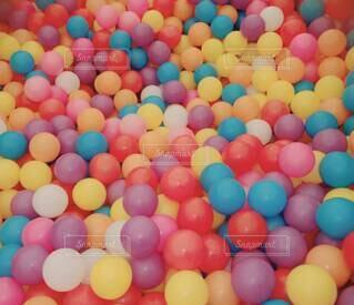 Colorfulの写真・画像素材[4258973]