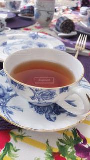 茶会の写真・画像素材[2628835]