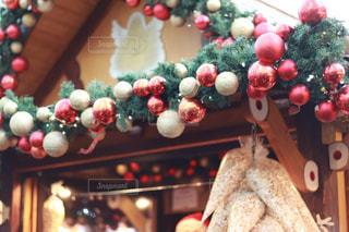 クリスマスマーケットの写真・画像素材[2864501]