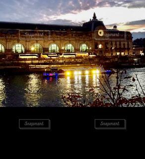 Paris オルセー美術館の写真・画像素材[4418438]
