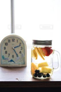 カフェ,リラックス,おうちカフェ,ドリンク,デトックスウォーター,おうち,ライフスタイル,おうち時間