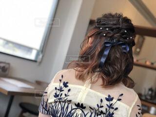 友達の結婚式に行く前に!の写真・画像素材[4331739]