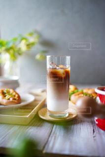 カフェの写真・画像素材[4586416]