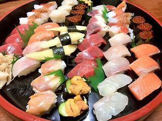 寿司の写真・画像素材[4311006]
