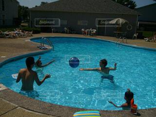 スポーツ,屋外,プール,水面,マリンスポーツ,スイミング プール,レジャーセンター