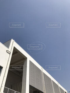 空,屋外,窓