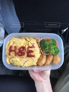 食べ物,風景,食事,朝食,パン,人物,人,ファストフード,スナック,トレイ
