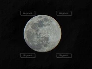 満月の写真・画像素材[4753825]