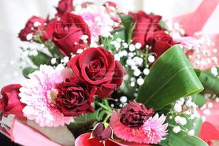 薔薇の花束の写真・画像素材[4322194]