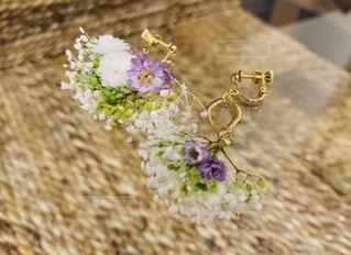 花のクローズアップの写真・画像素材[4321968]