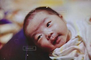 赤ちゃん,幼児,新生児,娘,人間の顔
