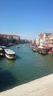 風景,船,水面,旅行,運河
