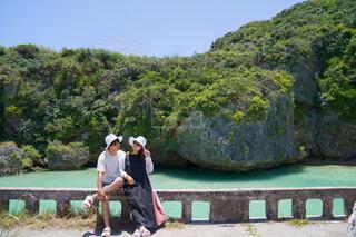 ヤマトブー大岩の写真・画像素材[4444049]