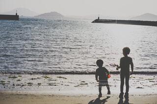 子供の写真・画像素材[4624095]